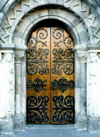 Glenstal Abbey, County Limerick