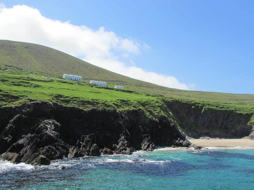 Great Blasket Island, Dingle, County Kerry