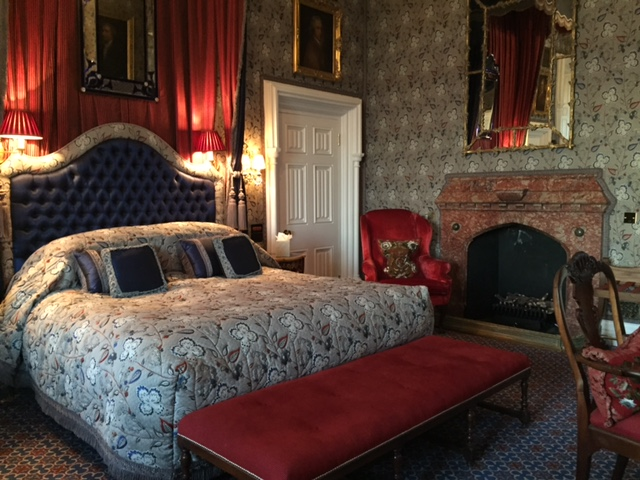 Ashford Castle Extraordinary Castle Interior Design