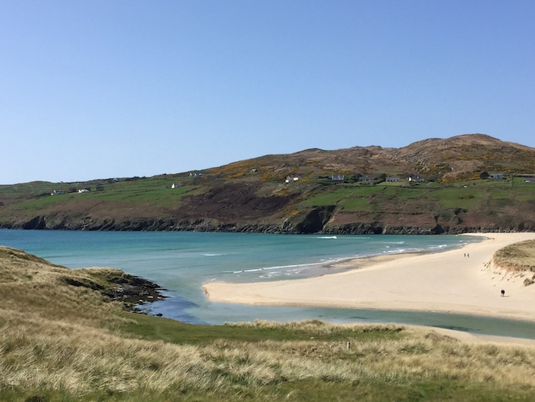 Barley Cove beach, West Cork, Ireland