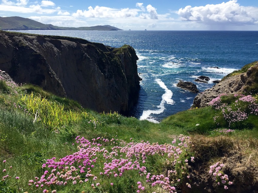 A land that time forgot, the Beara Peninsula in Kerry