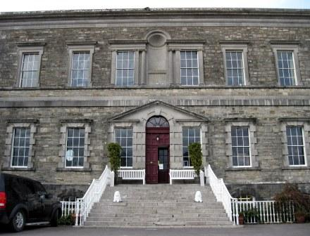 Bellinter Country House Hotel, County Meath