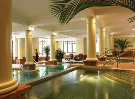 Best Spa Days Ireland