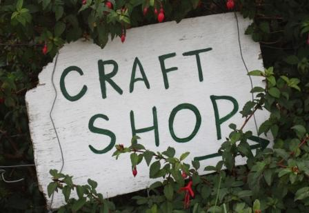 Irish Craft Shop
