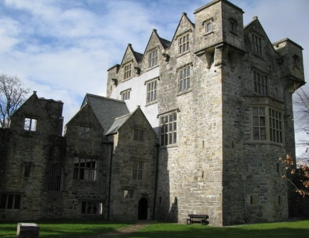 Donegal Castle, Donegal Town