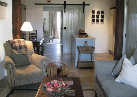 Suite at the L:odge at Doonbey, County Clare