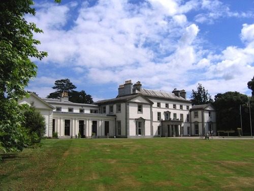 Fota House, County Cork