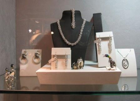 Foxford Jewellery