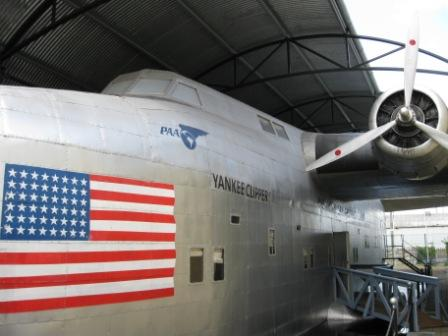 Reproduction Yankee Clipper Flyingboat