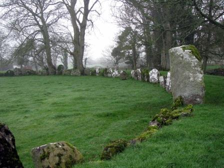 Lough Gur Stone Circle