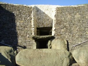 Newgrange, County Meath