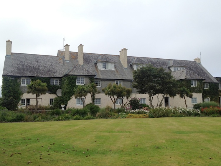 Renvyle House, Connemara, County Galway