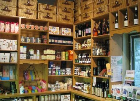 Burren Smokehouse Shop