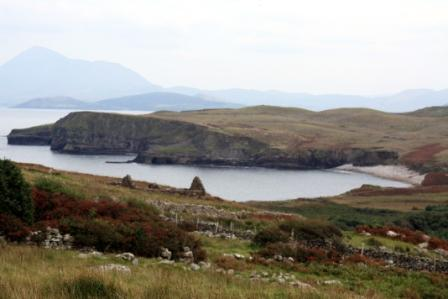 Clare Island, County Mayo