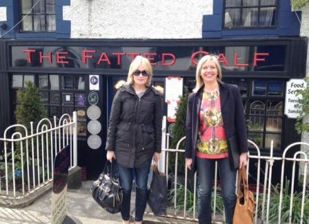 The Fatted Calf - Glasson, Athlone, County Westmeath