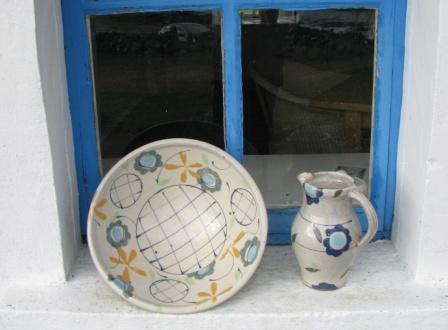 Stephen Price Pottery