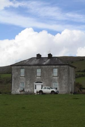 Father Teds House, Killanboy, County Clare
