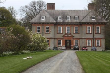 Beaulieu House, Drogheda, County Louth
