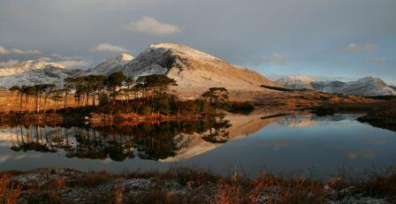 Lough Derryclare by Conor Power