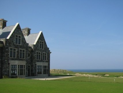 The Lodge at Doonbeg, County Clare