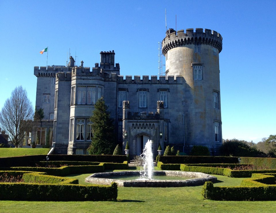 Dromoland Castle, Newmarket-on-Fergus, County Clare