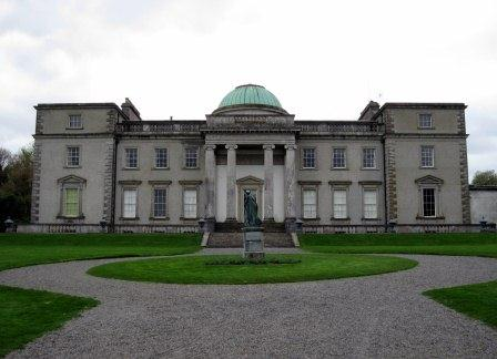 Emo Court - County Laois