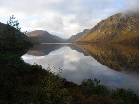 Glenveagh National Park, County Donegal