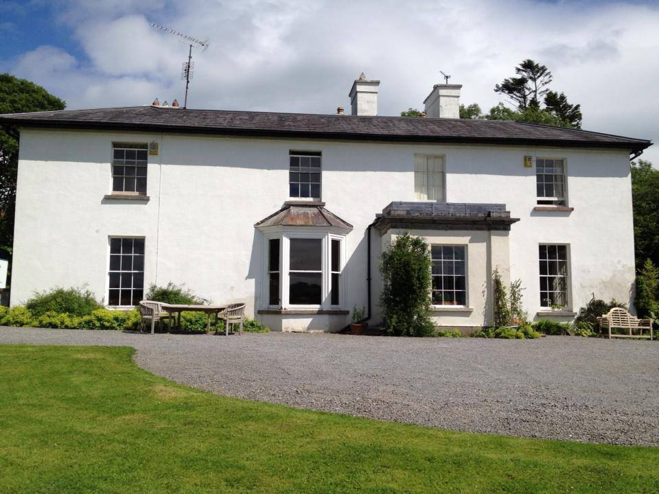 Lough Bawn Country House, Westmeath