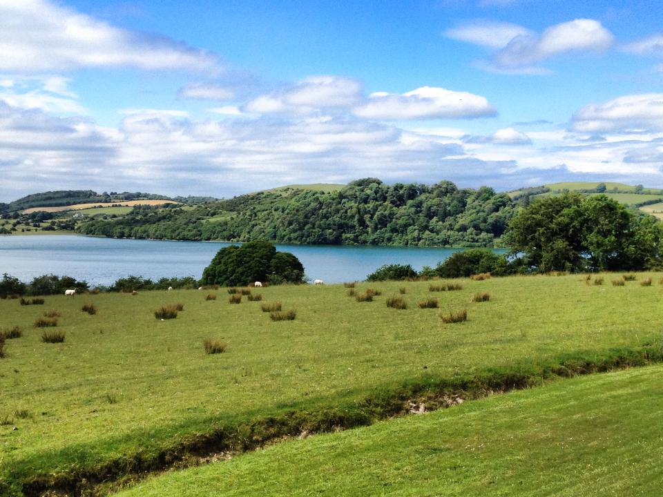 Lough Bawn, County Westmeath