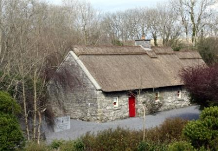 Michael Cusack Centre, County Clare