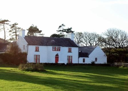 Mount Vernon Lodge, New Quay, County Clare