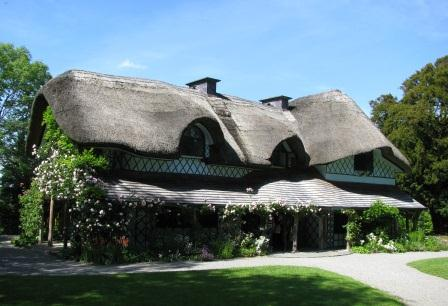 Swiss Cottage, Cahir, County Tipperary