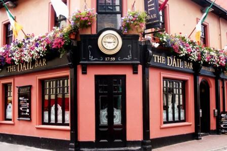 The Dail Bar, Galway