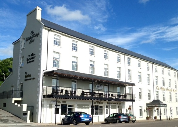 Walter Raleigh Hotel, Youghal, County Cork